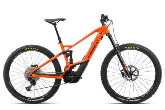 WILD FS M10 orange